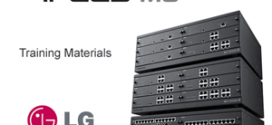 iPECS-MG Training – Server Application