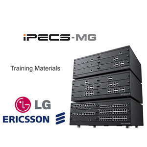 iPECS-MG Training