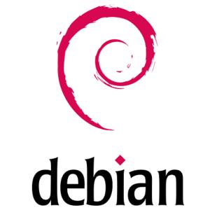 Debian Logo