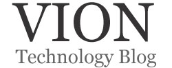 VION Technology Blog