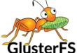 GlusterFS Logo