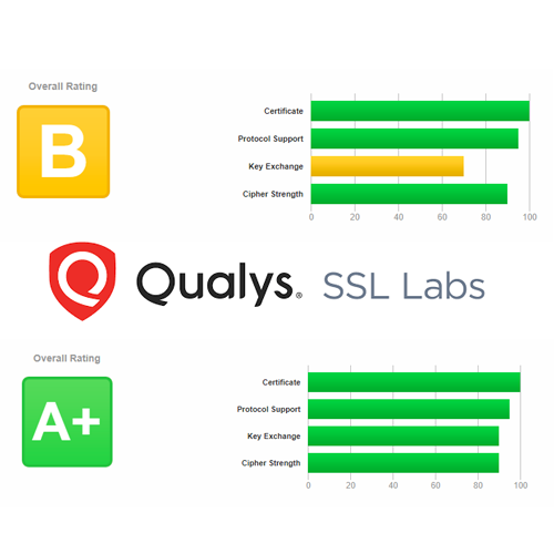 SSL Labs Perfect Score for nginx - VION Technology Blog